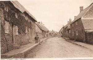 Abbotsbury - West Street