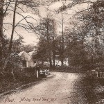 Fleet - Minley Road & mill