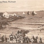 Portrush - Ladies Bathing Place