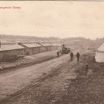 Longmoor Camp