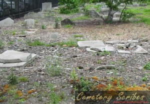 Bancroft Road Jewish Cemetery &#8211; Restoration Update!