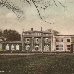 Roundway House