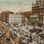 London - Strand &amp; Charing Cross