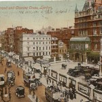 London - TheStrand & Charing Cross