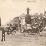 London - Waterloo Place & Pall Mall