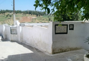 Fez Cemetery