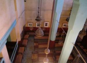 Aben (or Ibn) Danan Synagogue 10