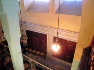 Aben (or Ibn) Danan Synagogue 11