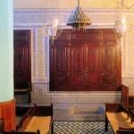 Aben (or Ibn) Danan Synagogue 3