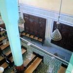 Aben (or Ibn) Danan Synagogue 7