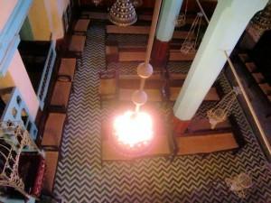 Aben (or Ibn) Danan Synagogue 9