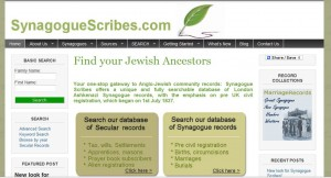 New look for SynagogueScribes.com