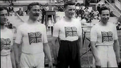 Olympics &#8211; 100 years ago!