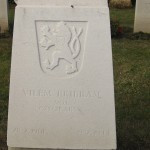 Bribram V @410 WW2 FN (CZECH ARMY) 09-02-1944