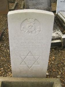 Buchsbaum S 1 @410 WW2 29-12-1940