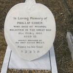 Cohen P 1 @410 21-02-1921