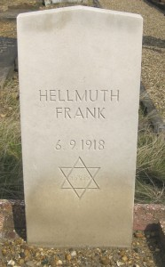 Frank HO @409 FN German Army 06-09-1918