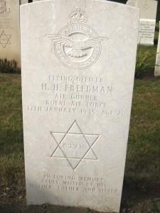 Freedman HH @410 WW2 17-01-1945