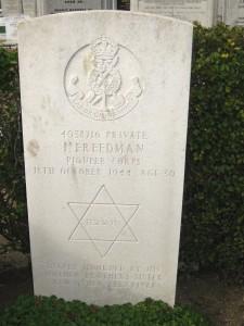 Freedman I @410 WW2 18-10-1944