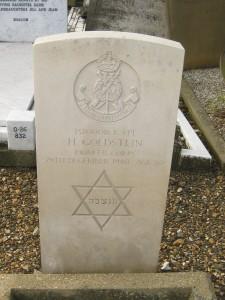 Goldstein H 1 @410 WW2 29-12-1940