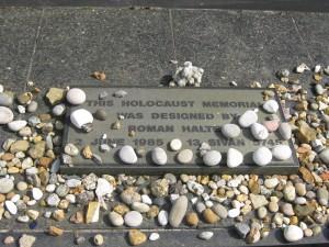 Holocaust Memorial 3 @432