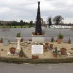 Holocaust Memorial @420
