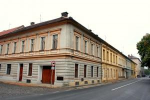 Main Town.