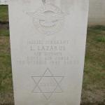Lazarus L @410 WW2 03-10-1943
