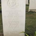 Maltz H @410 WW2 01-10-1943