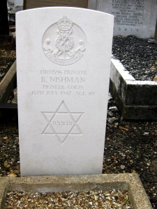 Nishman B @410 WW2 15-07-1942