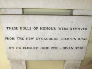 Rolls Of Honour 4 @432
