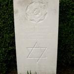 Wallace C @410 WW2 18-11-1944