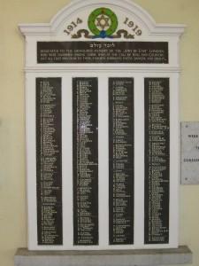 War Graves 000a