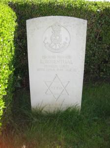 War Graves 002
