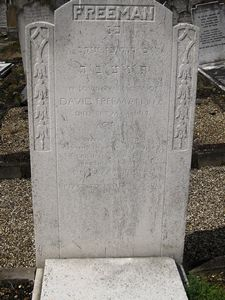 tn_Freeman D 1 @408 31-05-1917 (CWGC-CH as 29-05-1917)