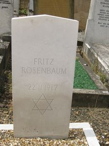 tn_Rosenbaum F 1 @408 (FN) (GERMAN ARMY) 24-11-1917