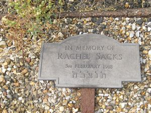 tn_Sacks R 1 @408 WW1 Civilian Casualty 28-01-1918