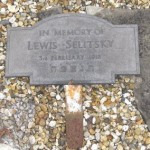 tn_Selitsky L 1 @408 WW1 Civilian Casualty 28-01-1918