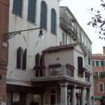 Synagogue/Ghetto.