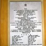 Jewish Cemetry, Pisa.