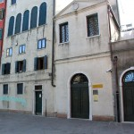 Spanish Synagogue.