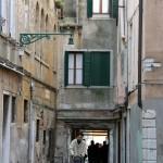 Exit/entrance, Ghetto.