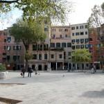 Ghetto Square.