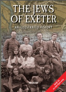The Jews of Exeter by Helen Fry