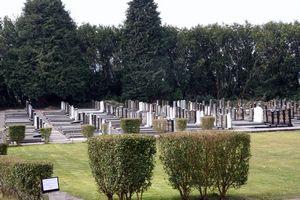 Reform Cemetery