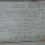 Guerra - Rubens Memorial