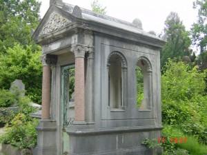 Rubens Memorial