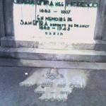 Efira Clara nee Moresco