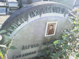 Van Leeuwen
