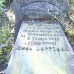 Hartog - Lappeman Memorial